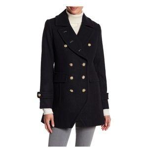 Gorgeous blazer coat by Trina Turk.